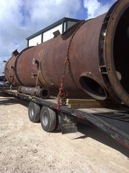 Gas Separators and  Anderson WP INC