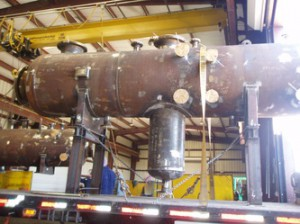 Complete Skid Mounted Packages in Anderson WP, INC