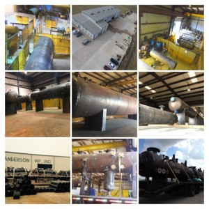 ASME PHASE SEPARATOR-COLLAGE